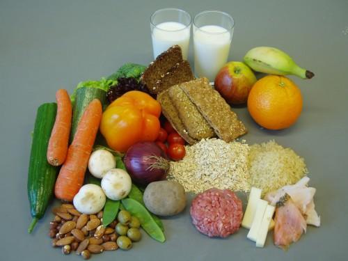 Питание при раке легких после химии
