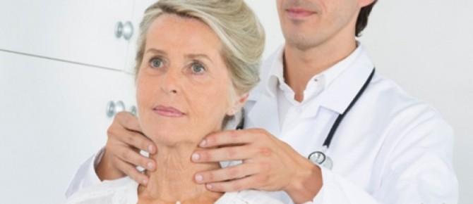 Симптомы лимфомы
