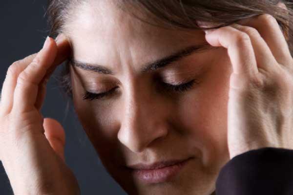 Cимптомы опухли головного мозга