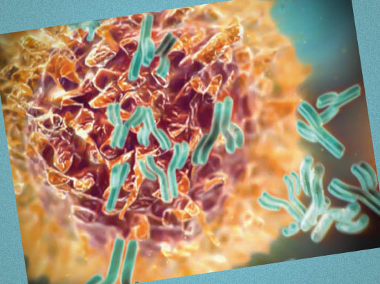 Т-клеточная лимфома