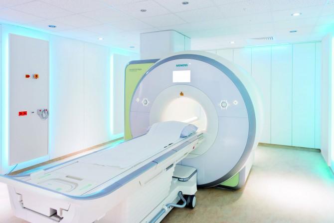 МРТ передовой способ диагностики