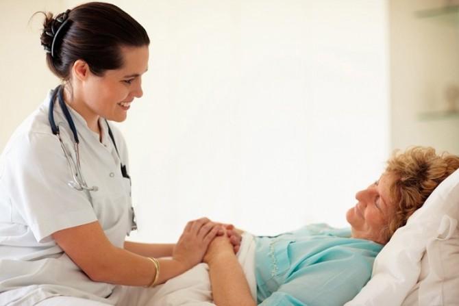 онкологическое заболевание лимфосистемы
