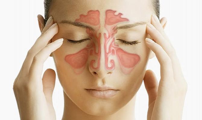 опухоли полости носа