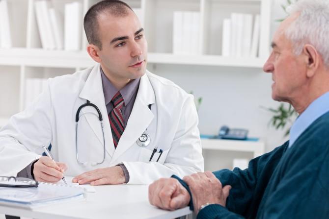 Термическое лечение простатита