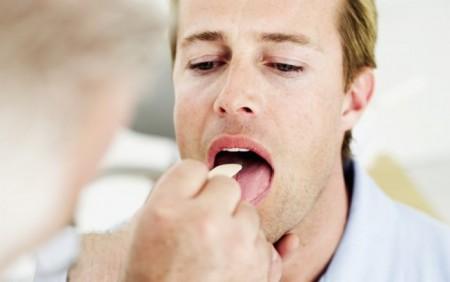 Симптомы опухли щитовидной железы