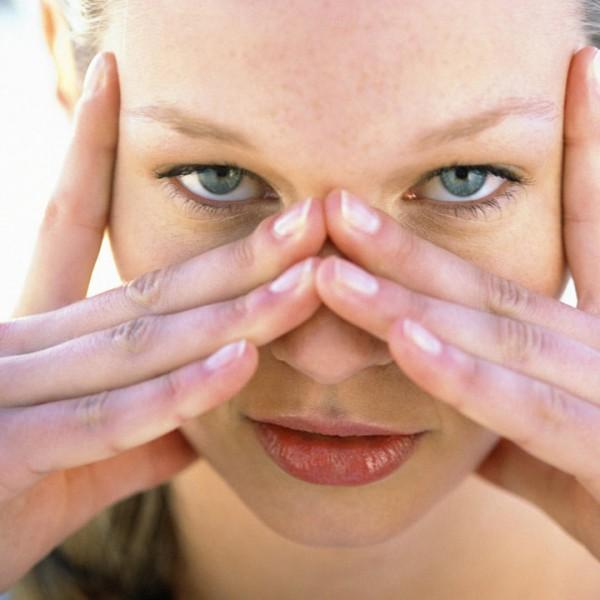 Опухоль носоглотки