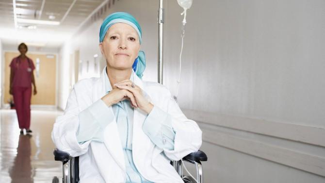 Злокачественная опухоль.Химиотерапия