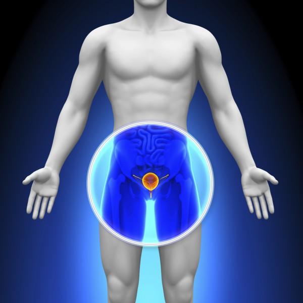 Боль в заднем проходе и спине от простатита
