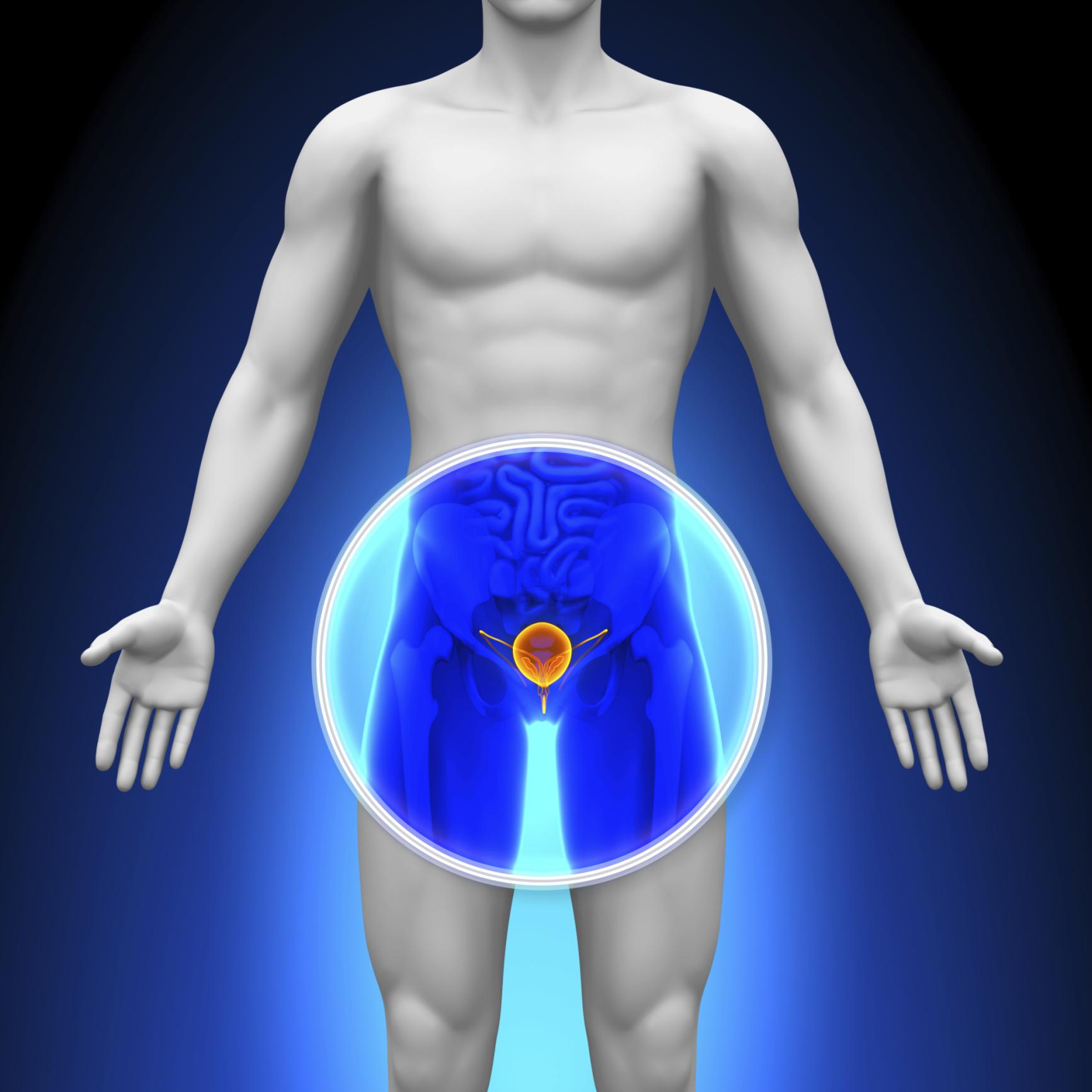 Питание для больных с ракам предстательной