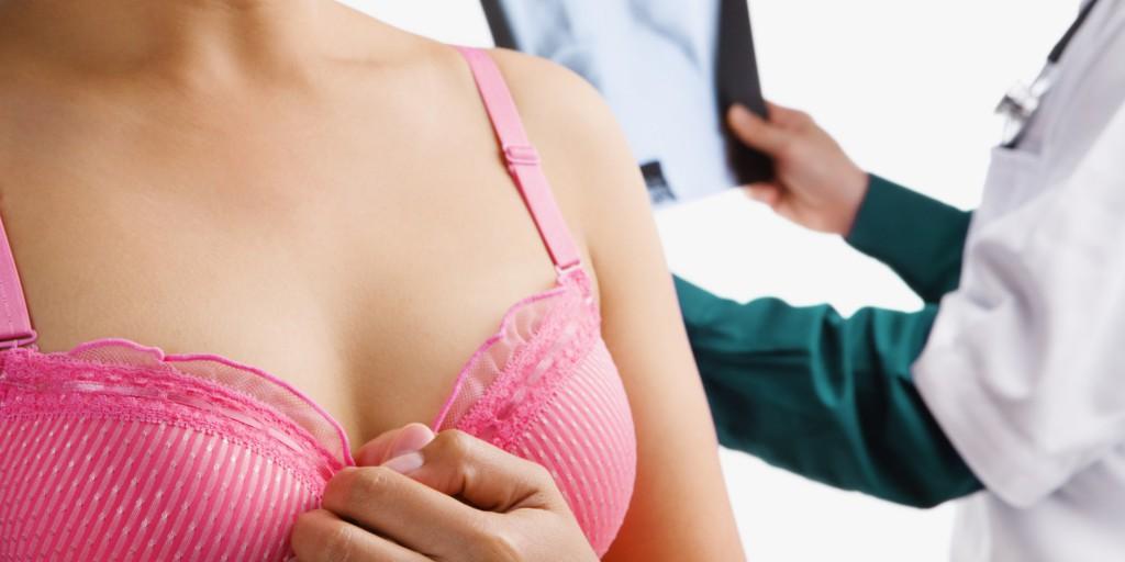 видео осмотр груди-яж1