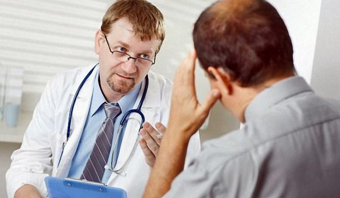 Витафон лечение хронического простатита