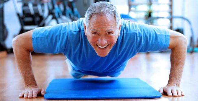 Какие можно делать упражнения при аденоме простаты