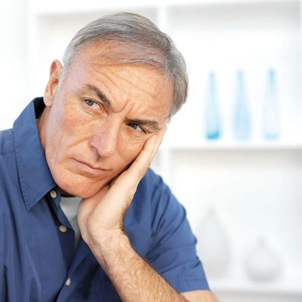 Доброкачественная гиперплазия аденома предстательной железы