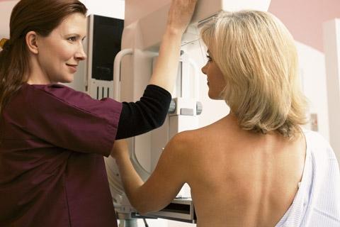 Диагностика липомы молочной железы