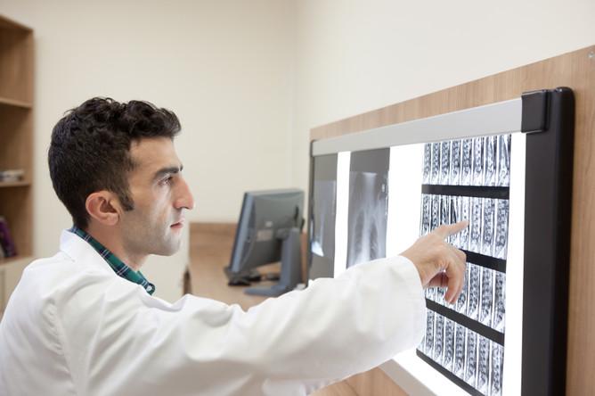 Диагностика злокачественных опухолей