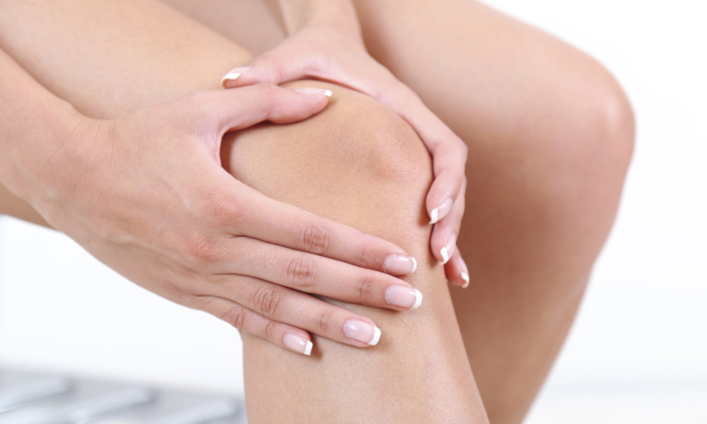 Операция гигрома коленного сустава причина боли в тазобедренном суставе ночью