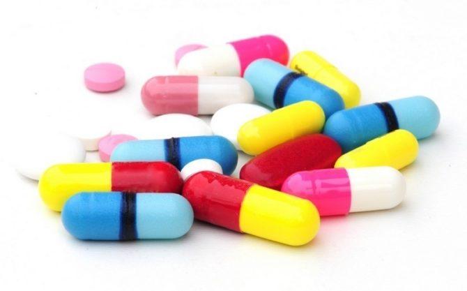 Лечение гигромы димексидом