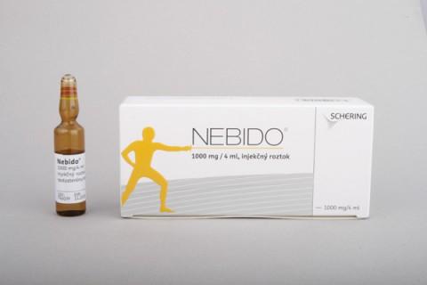 Угри при небидо и сустанон стероиды в 45 лет