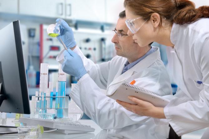 Тест на раковые клетки