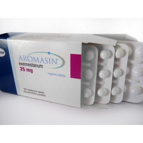 Аромазин - инструкция по применению препарата
