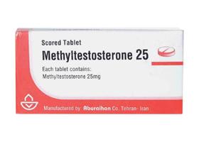 Метилтестостерон - инструкция по использованию