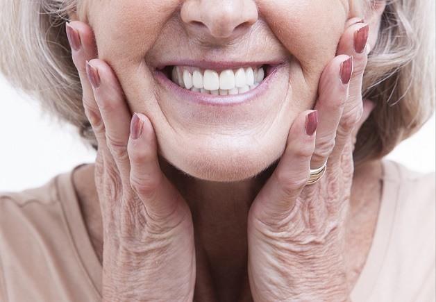 Бластома нижней челюсти