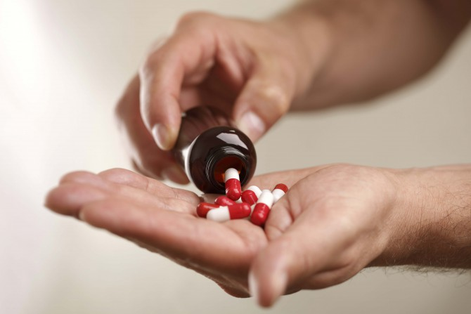 Препараты для лечения аденомы простаты пожилых