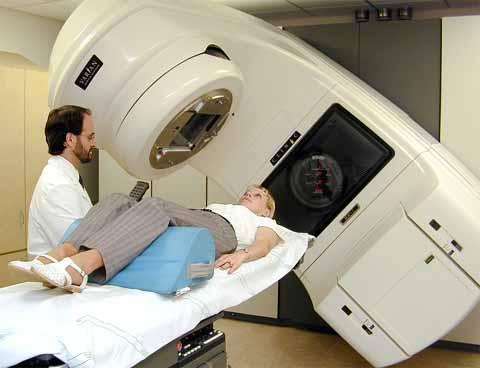 Лучевая химиотерапия при раке желудка