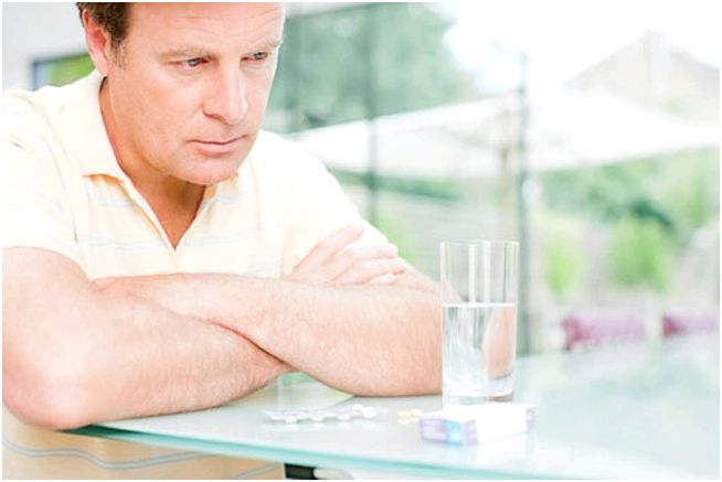 Чем лечить аденому простаты у мужчин?