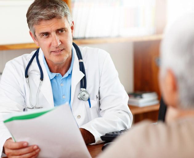 При аденоме простаты можно делать колоноскопию